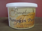 Image of Frozen Pumpkin Puree - 15 oz containers