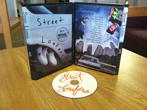 Image of Street Loafers DVD