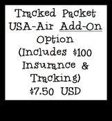 Image of TRACKING WITH INSURANCE OPTIONAL ADD-ON