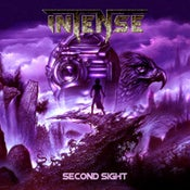 Image of CD - Second Sight (2004)