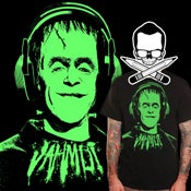 Image of Munsters Tee