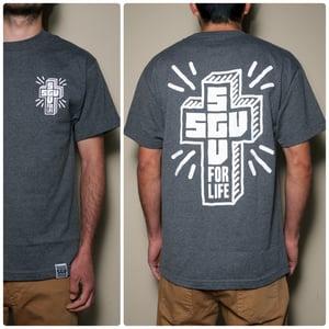 Image of SGV De La Cruz T-shirt