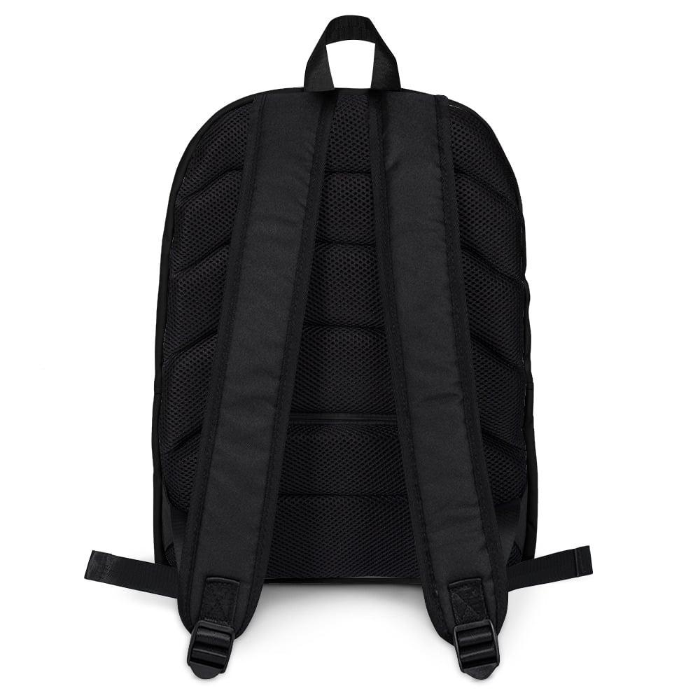 Image of Fine Lines Backpack