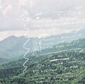 Image of J Collin - Follow The Great Road (High Peak Vibrations Vol 1)