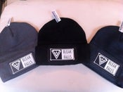 Image of Bleak Falls Patch Beanie's