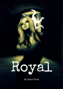 Image of Royal (Comic)