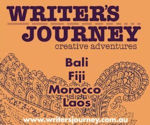 Image of Writer's Journey Deposit $650