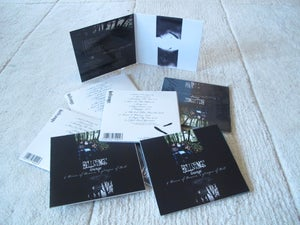 Image of Split cd, Lounge & Pieces of Heaven, a glimpse of Hell
