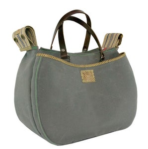 Image of PAPERBAG II Grey | Various colours