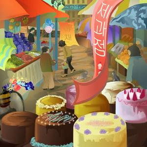 Image of Mingi's Market