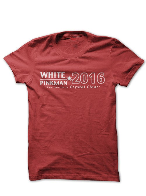 Image of White/Pinkman 2016 (Breaking Bad)