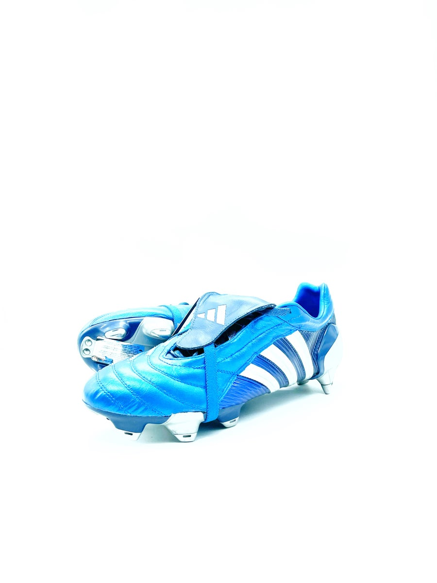 Image of Adidas predator Pulse sg Blue