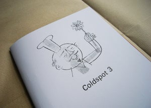 Image of Coldspot Issue 3