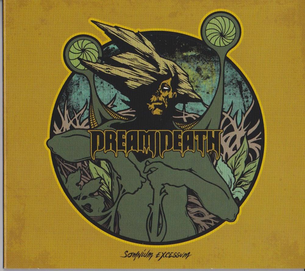 Image of Dream Death - Somnium Excussum CD