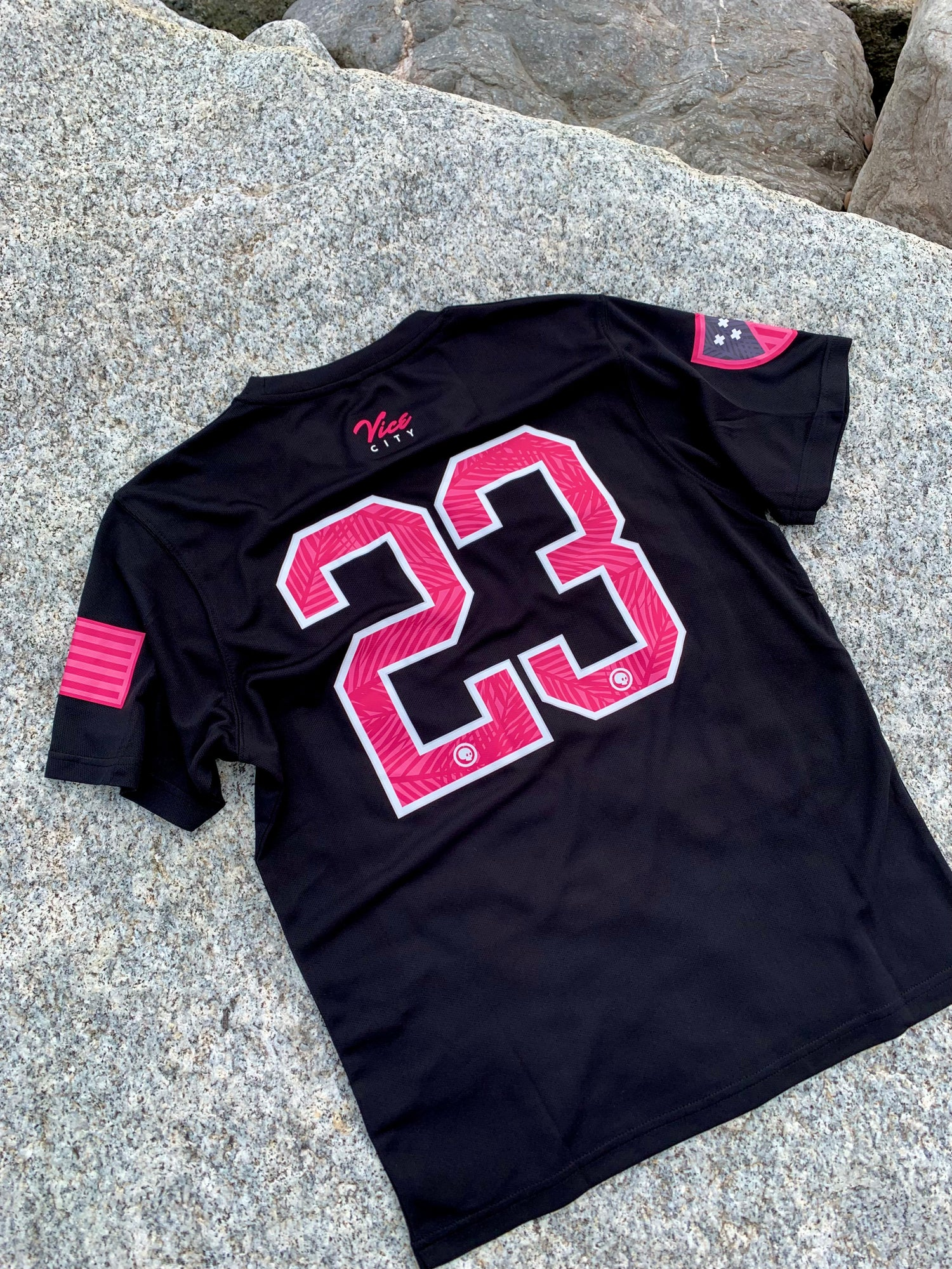 Image of Vice City Home Shirt