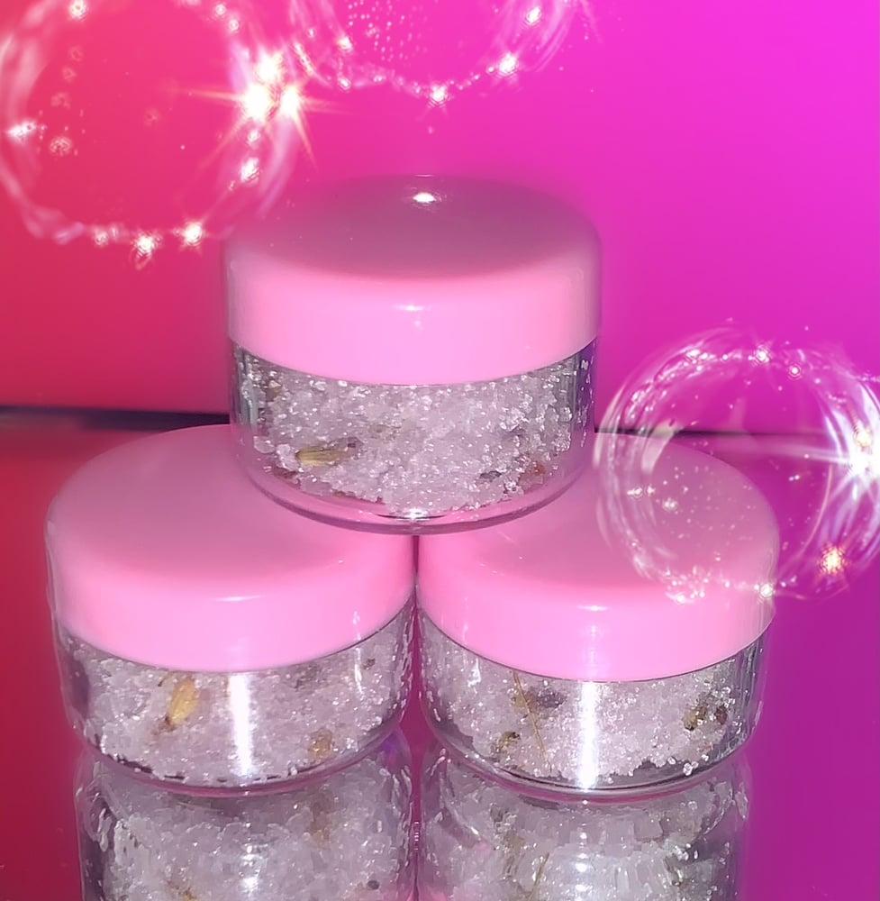 Image of Lavender Therapy LipScrub 💜