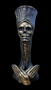 Image of The Dead Pope- Bronze
