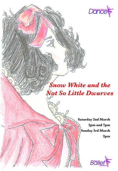 Image of Snow White and the Not So Little Dwarves - 2 Disc DVD