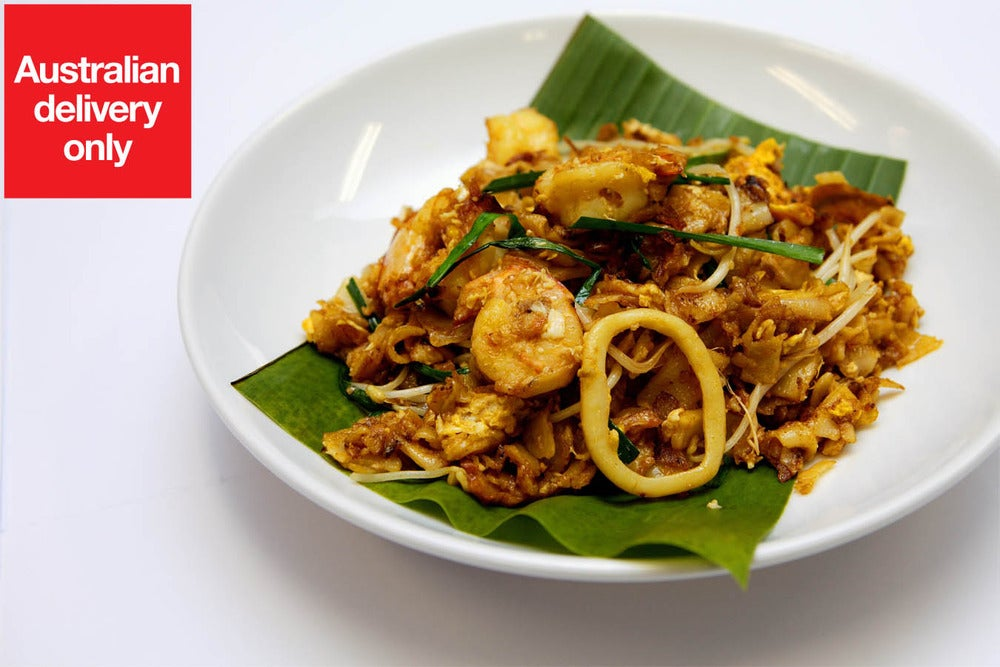 Image of CKT ( Char Kway Teow) Noodle Sauce