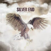 Image of Silver End - Beyond Limits CD