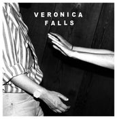 Image of Veronica Falls - Waiting For Something To Happen (CD)