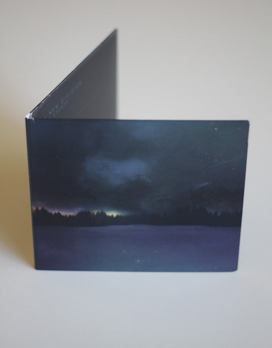 Image of Night Escape EP - CD