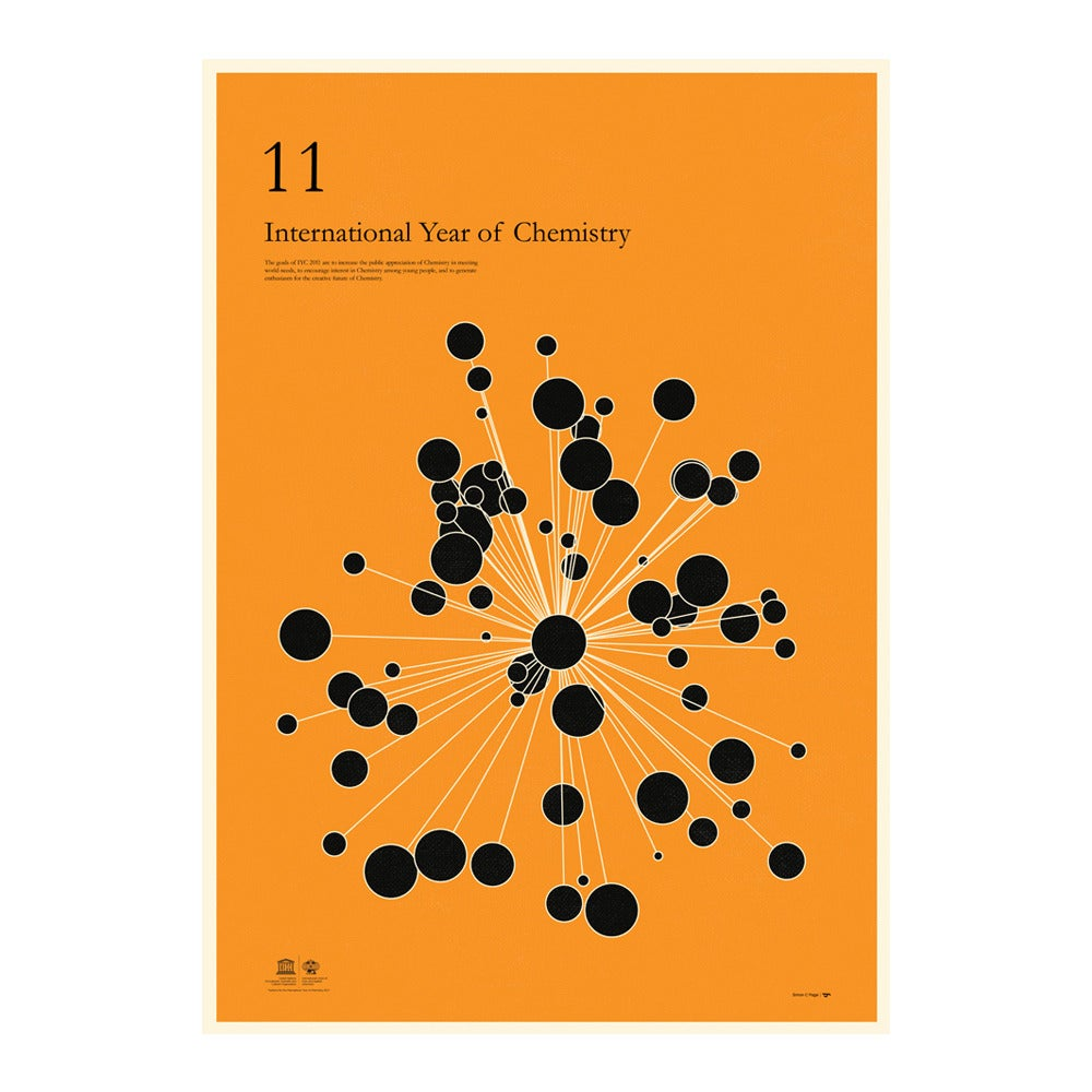 Image of International Year of Chemistry #1