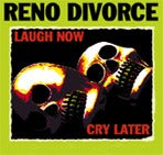 Image of Reno Divorce CDs