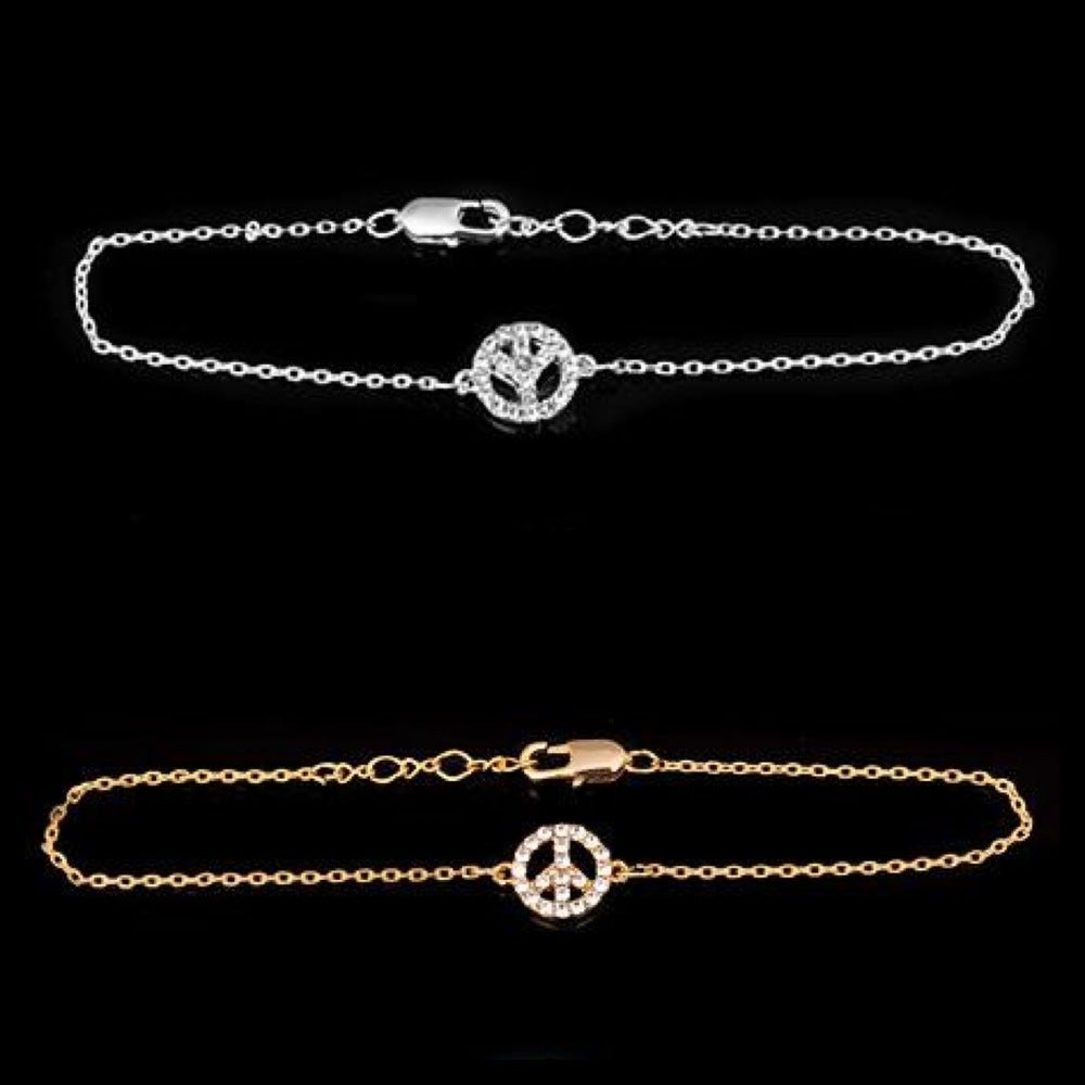 "Image of ""Perfect Peace"" Bracelet"