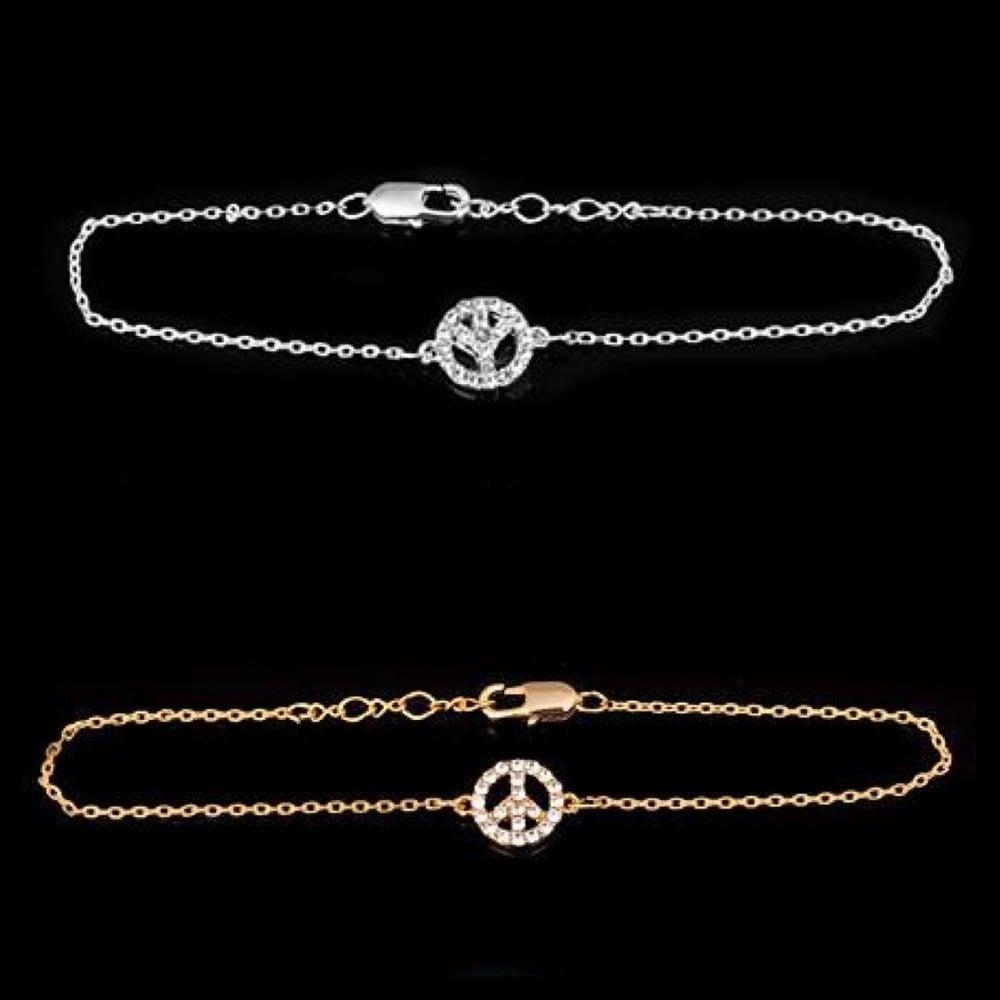 "Image of ""Perfect Peace"" Bracelet"