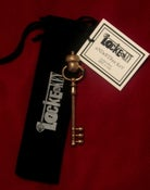 Image of Locke & Key: Limited Edition Undertree Key — TEMPORARILY SOLD OUT