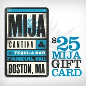 Image of $25.00 Mija Gift Card
