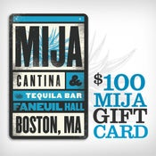 Image of $100.00 Mija Gift Card