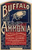 Image of Buffalo Ammonia