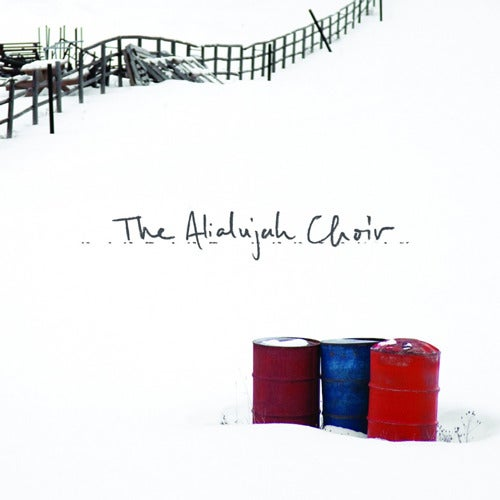 Image of The Alialujah Choir | CD