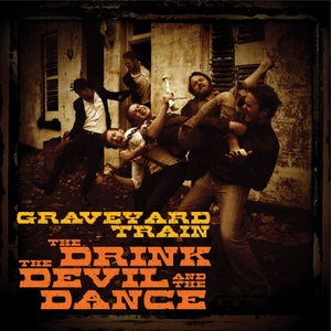Image of The Drink the Devil and the Dance ~ CD