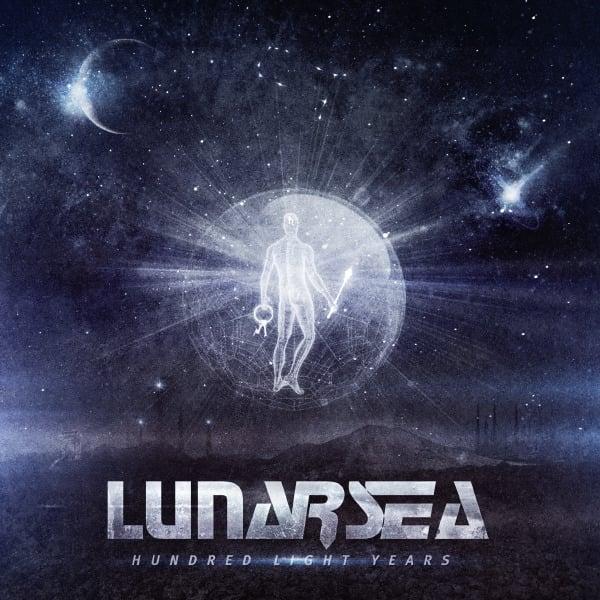 Image of HUNDRED LIGHT YEARS [CD]