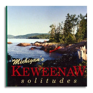 Image of Michigan's Keweenaw Solitudes