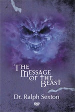 Image of The Message of the Beast