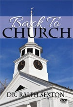 Image of Back to Church