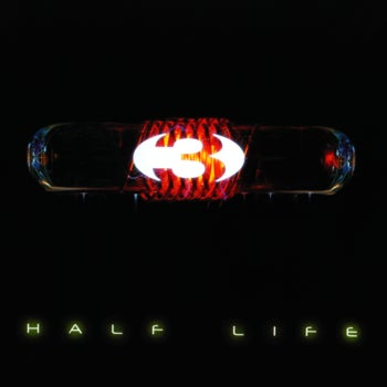 """Image of """"Half Life"""" Album by Joey Eppard's """"3"""""""