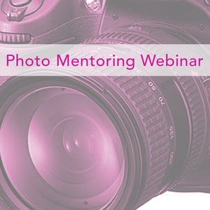 Image of Photo Mentoring Webinar