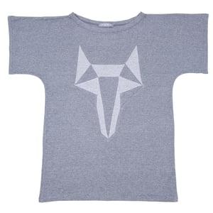 Image of Tee-shirt Tête de Lou