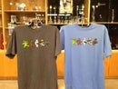 Image 4 of Star Wars Dancing Bears t shirt ADULT and KID sizes