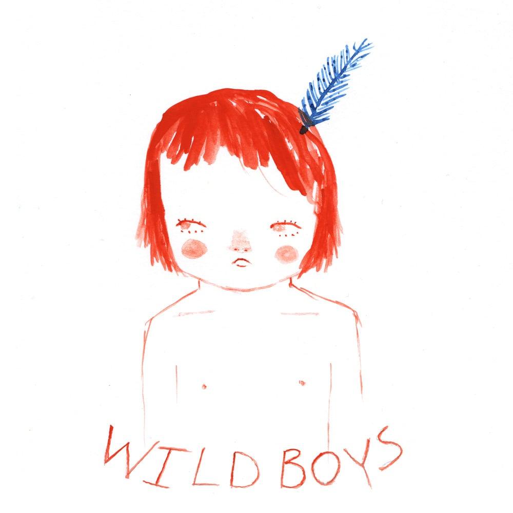 Image of Wild boys