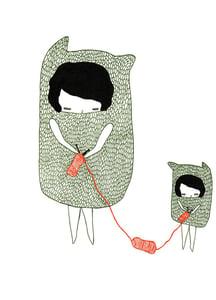 Image de Knitty knitty