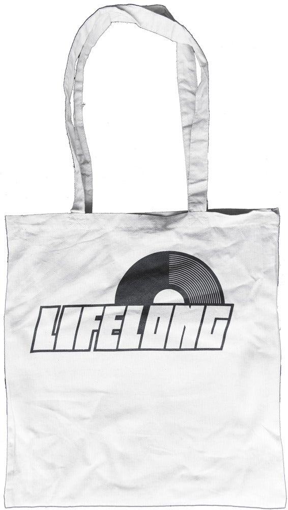 Image of Life long record bag