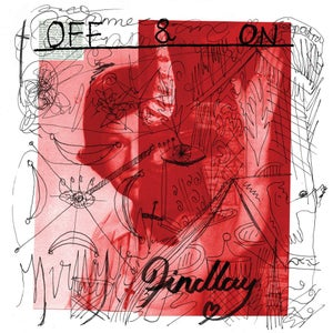 "Image of *SIGNED* FINDLAY - OFF & ON 10"" EP"