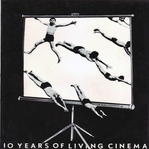 Image of 10 Years of Living Cinema