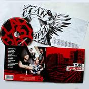 Image of Clan Bastardo CD